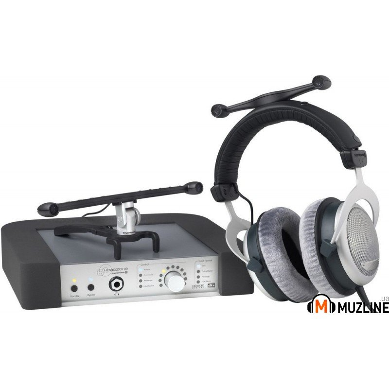 Hi-Fi наушники Beyerdynamic Headzone Home HT