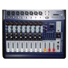 Big DP804 FX16USBEQ
