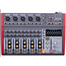 Big F802MP3+EQ