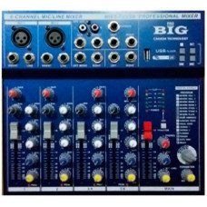 Big MIX6-FXUSB
