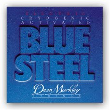 Dean Markley 2562A Bluesteel Electric Med7 11-60