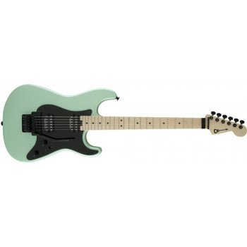 Электрогитара Charvel Pro-Mod San Dimas Style 1 HH FR Maple Fingerboard Specific Ocean