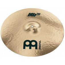 "Crash Meinl MB20 16"" Heavy Crash Brilliant"