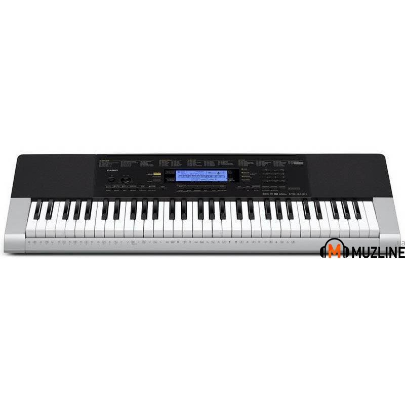 Синтезатор для обучения Casio CTK-4400