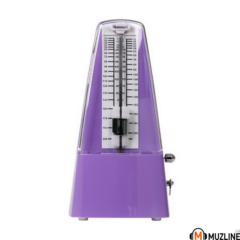Метроном Cherub WSM-330 Purple