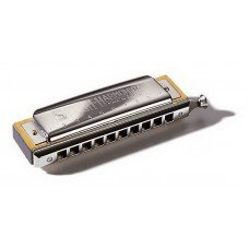 Hohner Chromatic Koch C