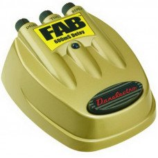 Danelectro FAB Delay 600ms
