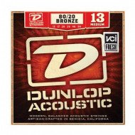 Dunlop DAB1356 80/20 Bronze Medium 13-56