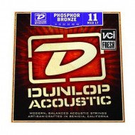 Dunlop DAP1152 Phosphor Bronze Medium Light 11-52