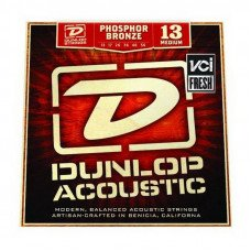 Dunlop DAP1356 Phosphor Bronze Medium 13-56
