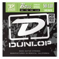 Dunlop DBS50110 Stainless Steel Heavy 50-110