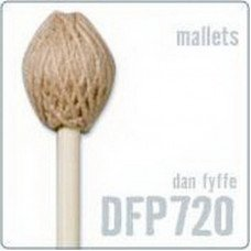 Promark DFP720 Dan Fyffe - Birch Medium Soft Yarn