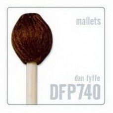 Promark DFP740 Dan Fyffe - Birch Medium Hard Yarn