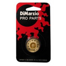 DiMarzio DM2100 CR Speed Knob Creme