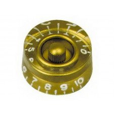 DiMarzio DM2100 G Speed Knob Gold