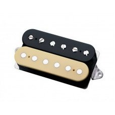 DiMarzio DP103BC PAF 36Th Anniversary Black and Creme