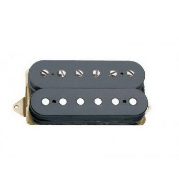 Звукосниматель DiMarzio DP103FBK PAF 36Th Anniversary F-Spaced Black