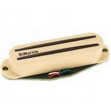 DiMarzio DP186CR Cruiser Neck Creme