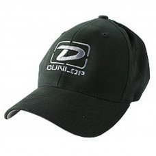 "Dunlop DSD05-40LX Flex Fit Cap ""D"" Large"
