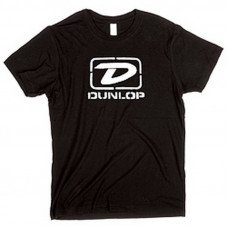 "Dunlop DSD05-MTS-XL Men T-Shirt ""D"" Extra Large"