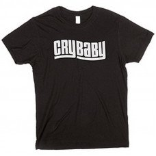 "Футболка мужская Dunlop DSD20-MTS-L Men T-Shirt ""Crybaby"" Large"