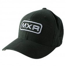 "Dunlop DSD21-40LX Flex Fit Cap ""MXR"" Large"