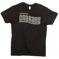 "Dunlop DSD25-MTS-M Men T-Shirt ""Vintage Crybaby"" Medium"