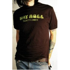 "Dunlop DSD34-BRMTS-MD Men T-Shirt ""Way Huge"" Medium"