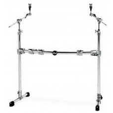 DW DWCPRKMAIN 9000 Series Main Drum Rack Package