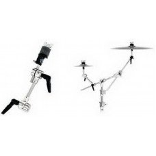 DW DWSM2031 Puppy Bone w/Accessory Cymbal ARM