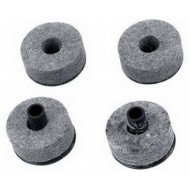Прокладка для тарелок DW DWSM488 Top and Bottom Felts w/Washer (2 Sets)