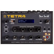 Dave Smith Instruments Tetr4
