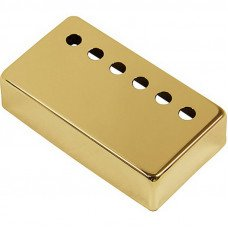 DiMarzio GG1601G Humbucker Pickup Cover F-Spaced Gold