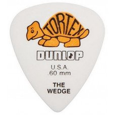 Dunlop 424R.60 Tortex Wedge 0.60