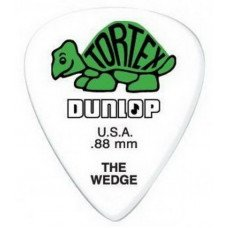 Dunlop 424R.88 Tortex Wedge 0.88