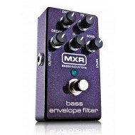 Гитарная педаль Dunlop M82 MXR Bass Envelope Filter