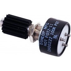 Dunlop ECB024B Hot Potz-II 100K Potentiometer