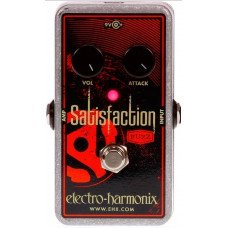 Гитарная педаль Electro-Harmonix Satisfaction Fuzz