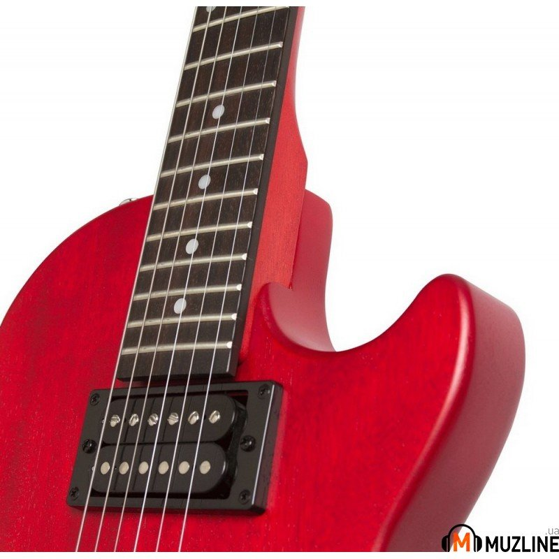 Электрогитара Epiphone Les Paul Special VE Cherry Vintage