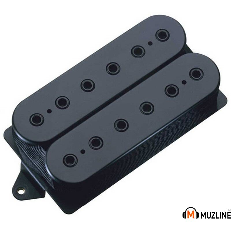 Звукосниматель DiMarzio DP158FBK Evolution Neck F-Spaced Black