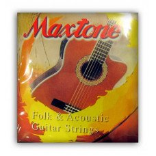 Maxtone Fags/Set Acoustic 11-49