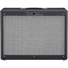 Кабинет для электрогитары Fender Hot Rod Deluxe 112 Enclosure BK