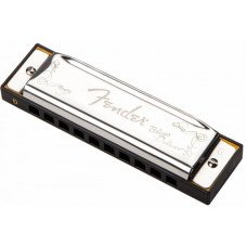 Fender Harmonica Blues Deluxe G