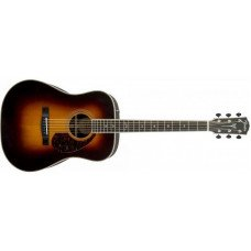 Fender PM-1 Paramount Deluxe Dreadnought Sunburst