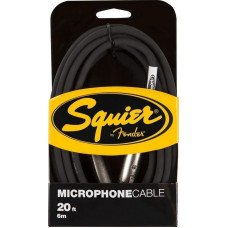 Fender Squier Microphone Cable 20