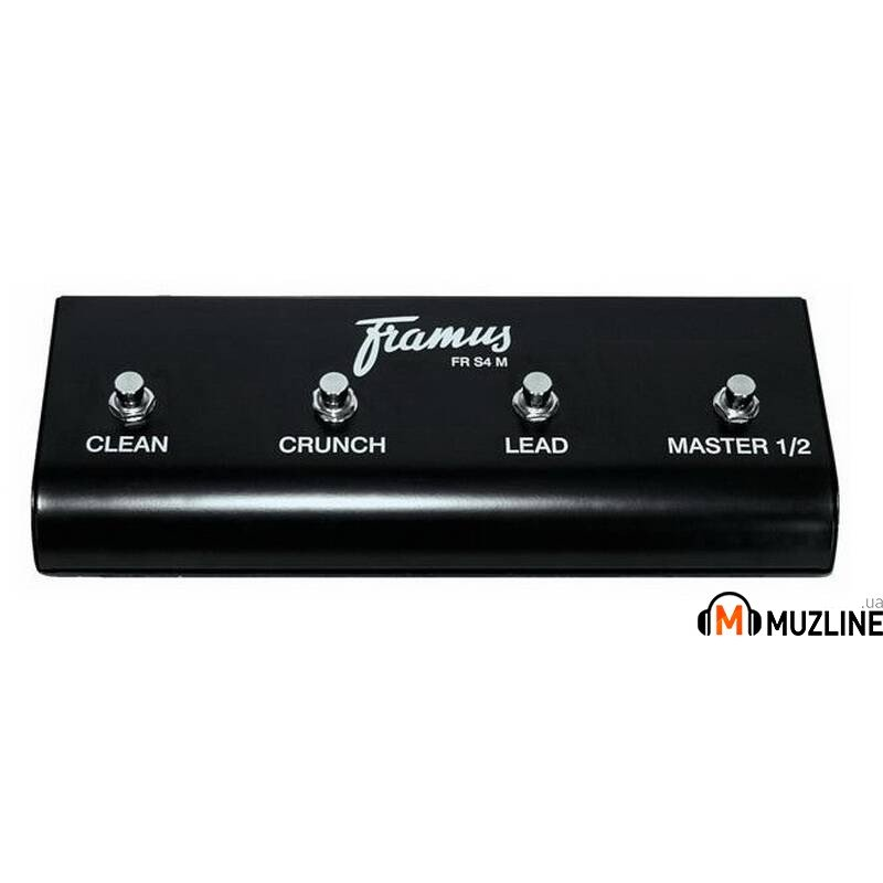 Ножной контроллер Framus FRS4M Footswitch