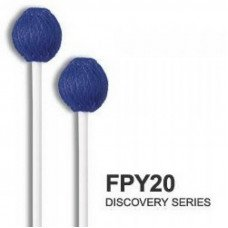 Promark FPY20 Dsicovery / Orff Series - Medium Blue Yarn