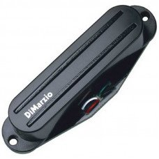 DiMarzio DP184BK Chopper Black