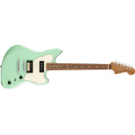 Электрогитара Fender Alternate Reality Powercaster PF Surf Green