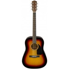 Гитара Fender CD-60 V3 WN Sunburst